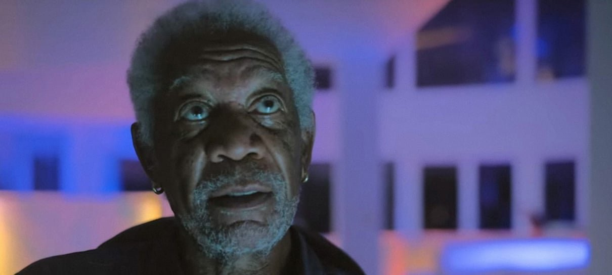 Morgan Freeman, Al Pacino, Helen Mirren e Danny DeVito vão estrelar filme noir