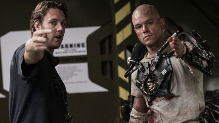 Neill Blomkamp comenta fala de Denis Villeneuve sobre os filmes da Marvel