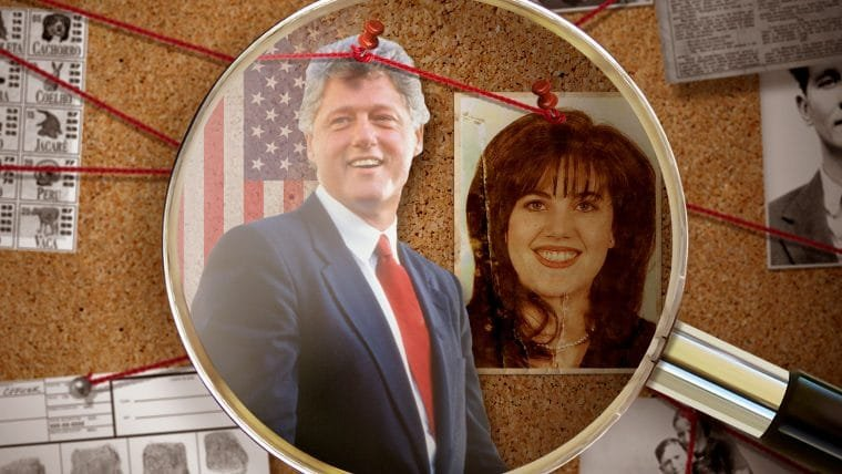 Impeachment de Bill Clinton e o caso Monica Lewinsky
