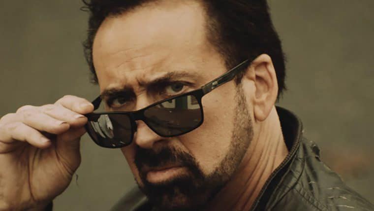 Nicolas Cage diz que nunca vai se aposentar dos cinemas