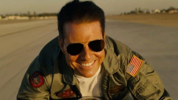 Diretor de Top Gun: Maverick diz que considera filme como um drama