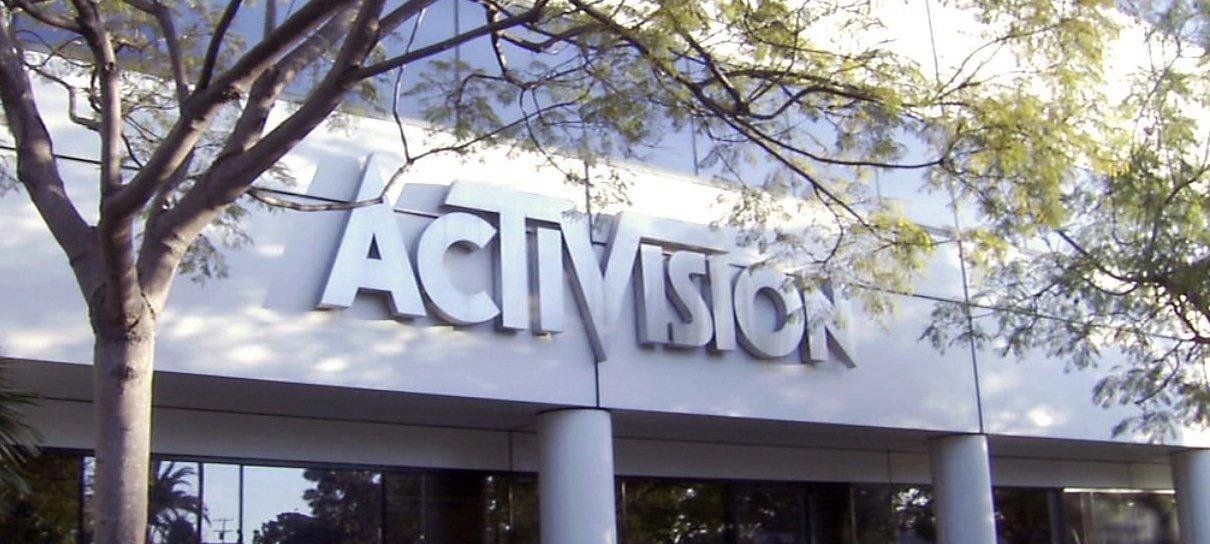 Activision Blizzard cria fundo para compensar vítimas de assédio, após novo processo