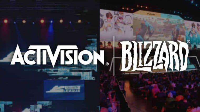 Agência dos EUA abre investigação contra Activison Blizzard por acusações de assédio