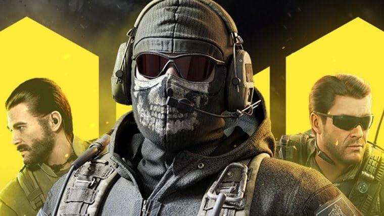 Agora é possível pagar CPs para Call of Duty: Mobile em boleto e PIX