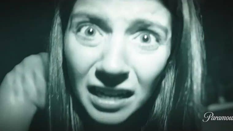 Atividade Paranormal 7 ganha título, data de estreia e teaser inédito; veja