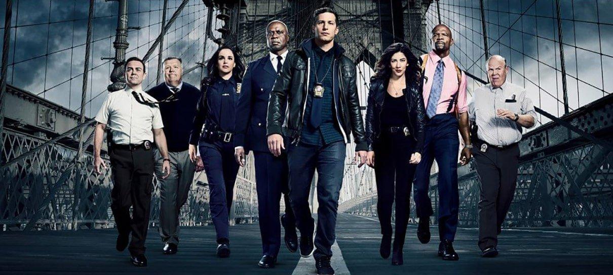 Brooklyn Nine-Nine e a importância de contar uma história com o coração no lugar certo