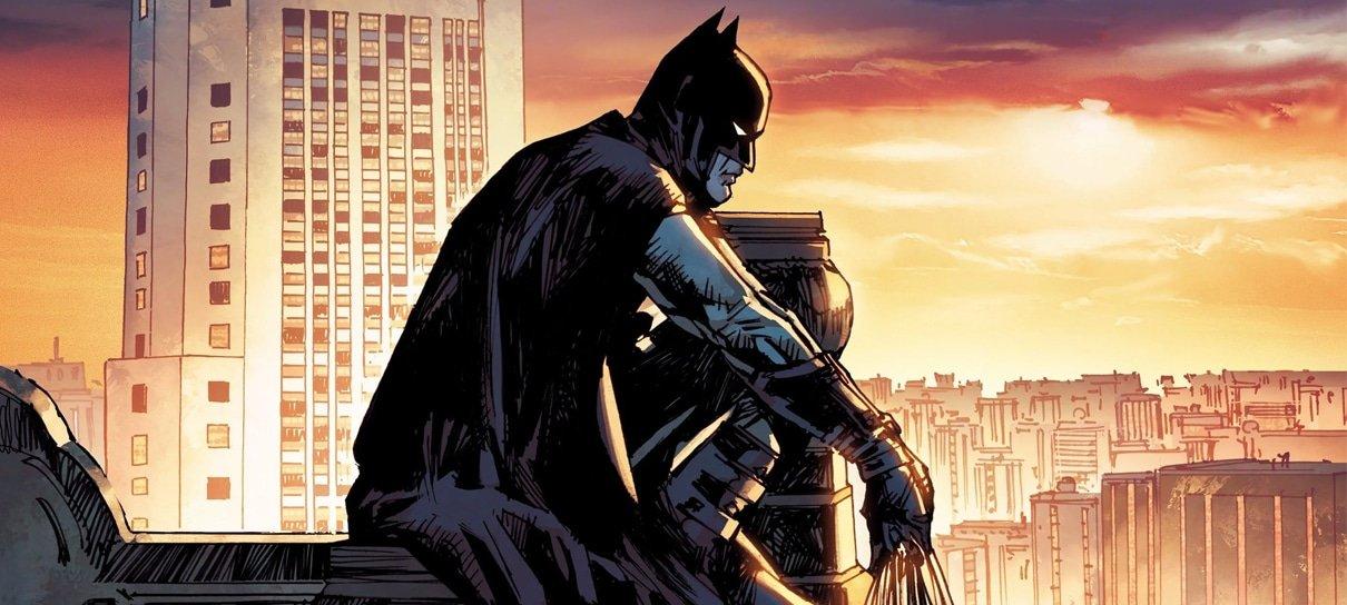 Batman no Brasil? Relembre as vezes que o herói esteve no país