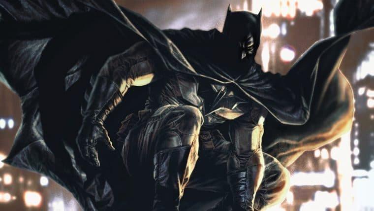 HQ do Batman que traz herói ao Brasil ganha trailer pela DC; confira