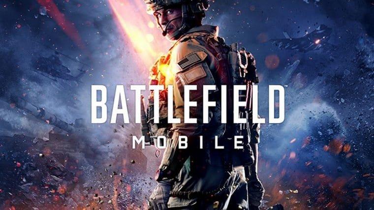 Battlefield Mobile tem primeiras informações reveladas