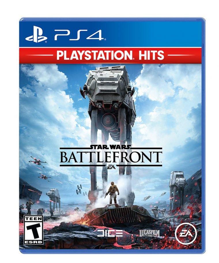 Battlefront é um dos itens de Star Wars para você ter em casa