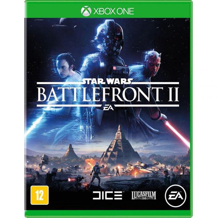 Battlefront 2 é um dos itens de Star Wars para você ter em casa