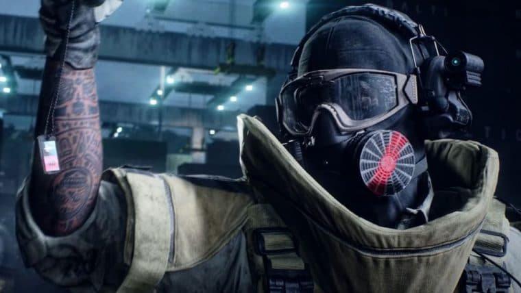 Beta aberto de Battlefield 2042 é anunciado para outubro; saiba como participar