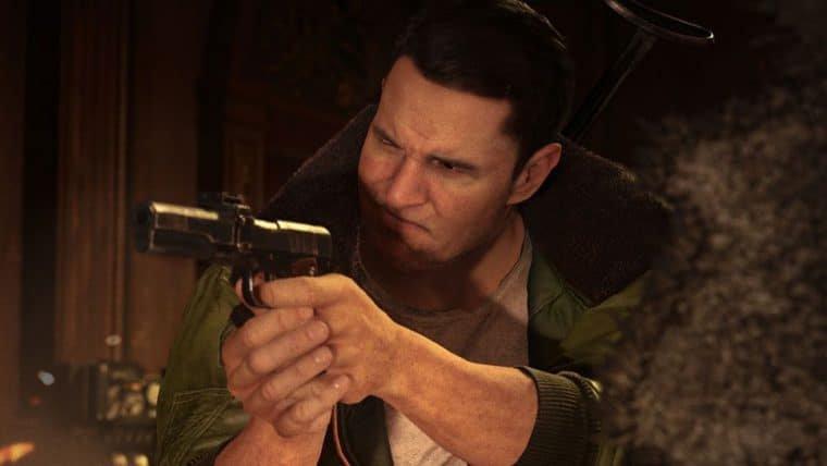 Beta aberto de Call of Duty: Vanguard é estendido até quarta (22)