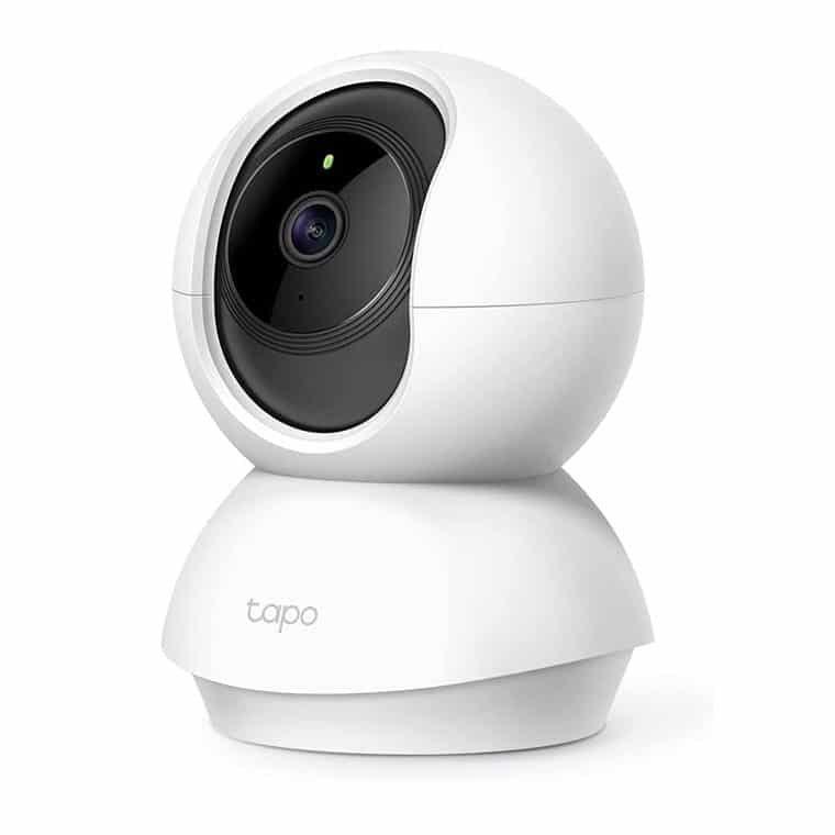 Câmera TP-Link é um dos itens da lista NerdBunker de como criar uma casa inteligente