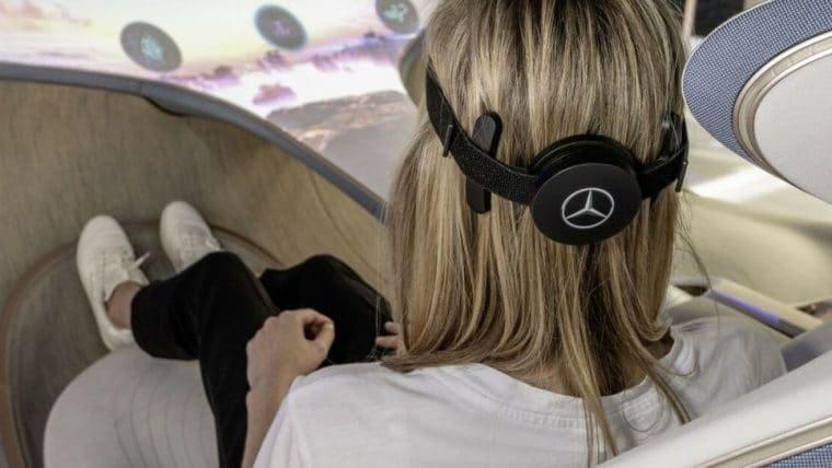 Carro inspirado em Avatar pode ser controlado com o poder da mente
