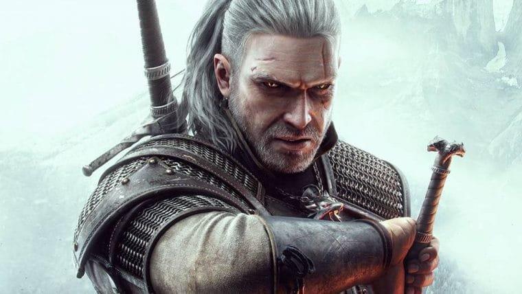 CD Projekt não garante que upgrades de The Witcher 3 e Cyberpunk 2077 chegam neste ano