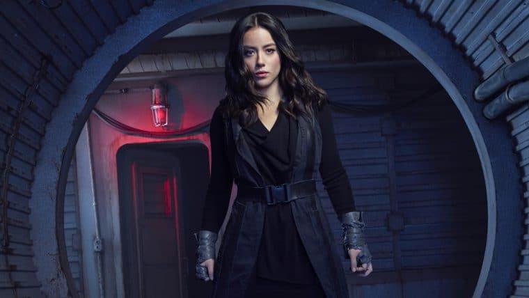 Chloe Bennet, de Agents of SHIELD, nega envolvimento na série de Invasão Secreta