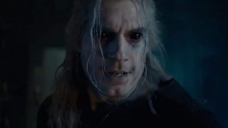 Cenas inéditas da 2ª temporada de The Witcher destacam Geralt, Ciri e Nivellen
