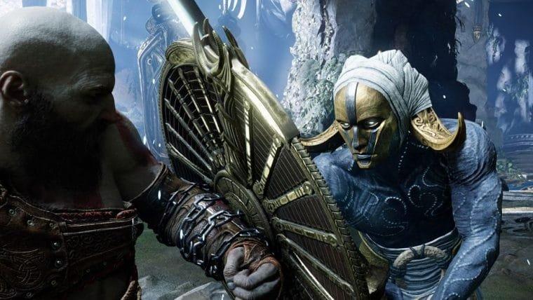 Cory Barlog explica por que God of War: Ragnarok será o último jogo na mitologia nórdica