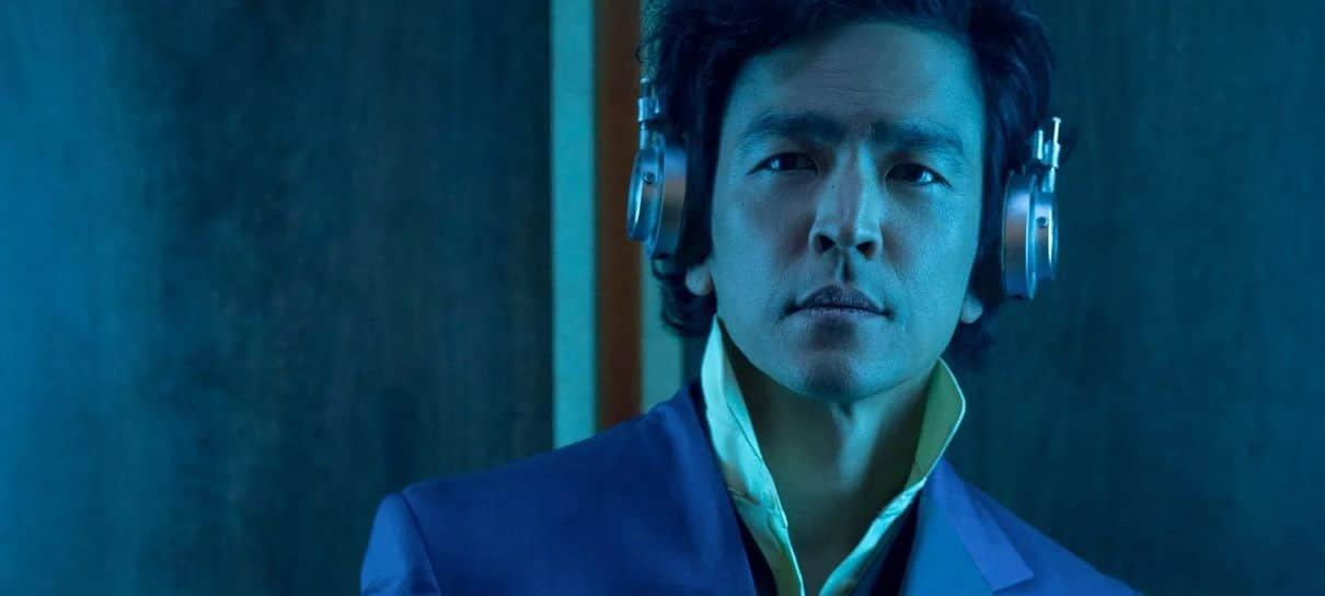 John Cho se sentiu culpado após sofrer acidente no set de Cowboy Bebop
