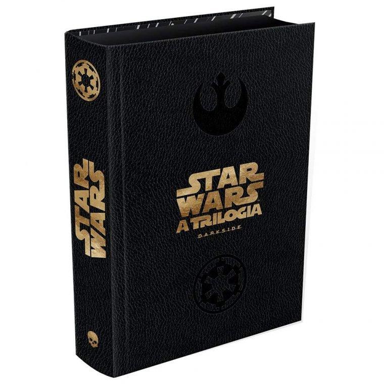 dark edition é um dos itens de Star Wars para você ter em casa