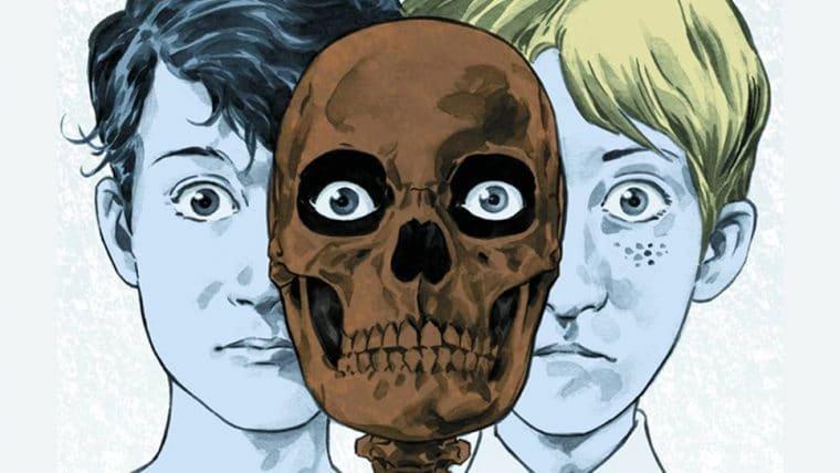 HBO Max quer fazer série de Dead Boy Detectives, derivado de Sandman