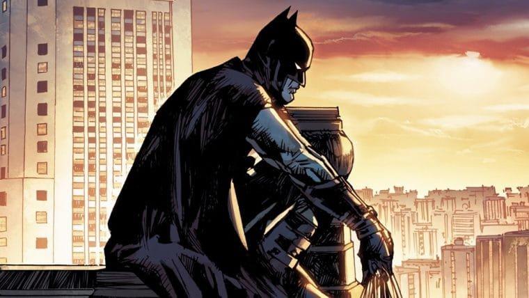 Warner anuncia atrações especiais para o Dia do Batman; confira