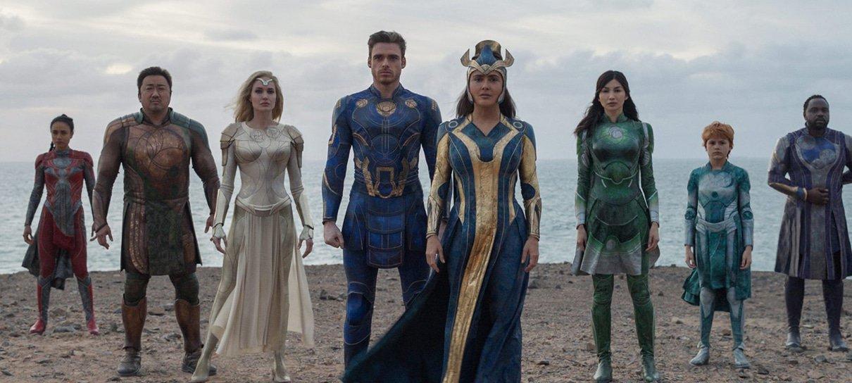 Disney anuncia janela de exclusividade nos cinemas para filmes de 2021