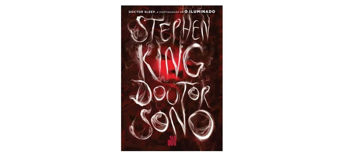 Doutor Sono é um dos livros da biblioteca do Stephen King
