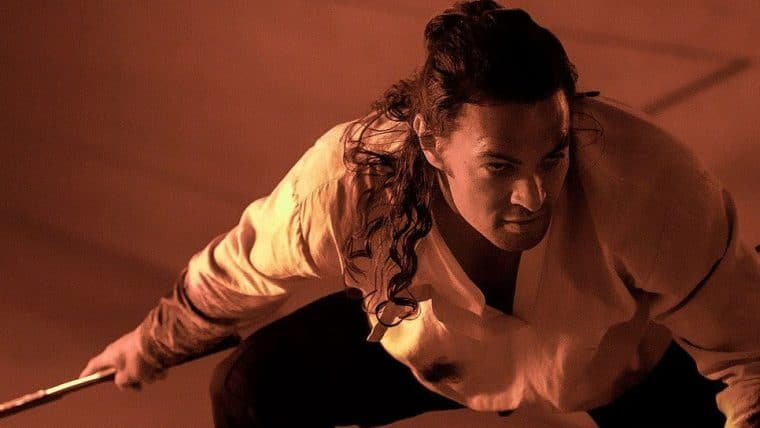 Jason Momoa revela bastidores para viver o guerreiro Duncan Idaho em Duna