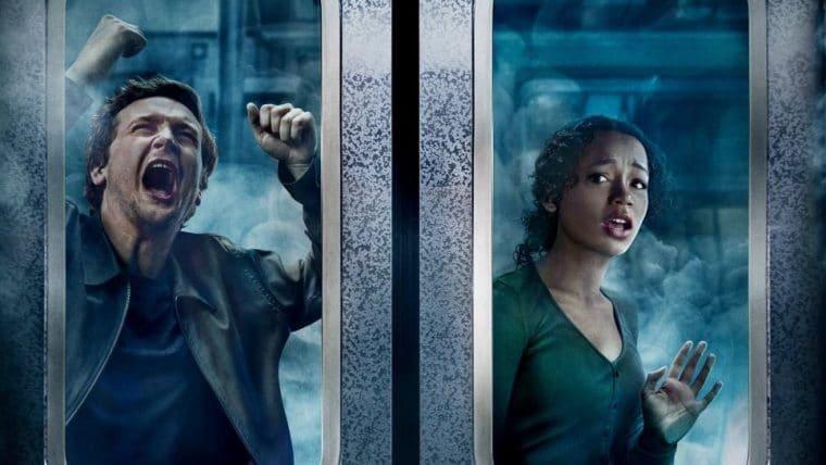 Assista a uma cena de Escape Room 2: Tensão Máxima