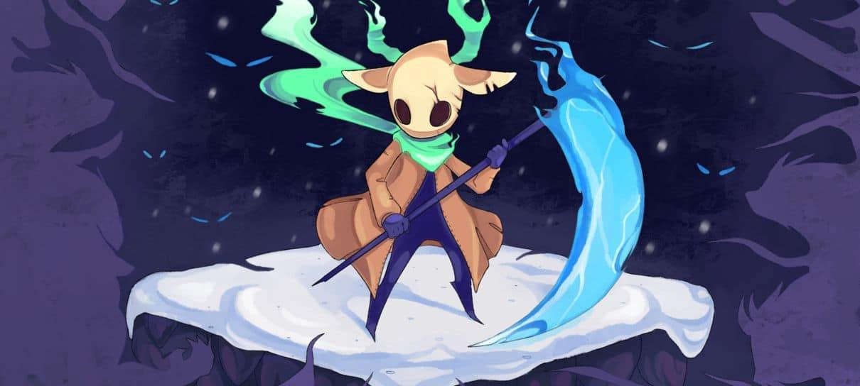 Evertried, jogo brasileiro ao estilo roguelite, ganha data de lançamento
