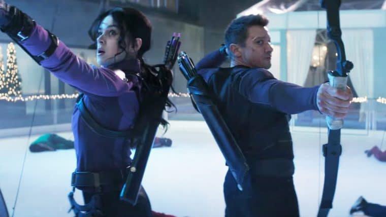 Gavião Arqueiro, nova série da Marvel no Disney Plus, ganha primeiro trailer