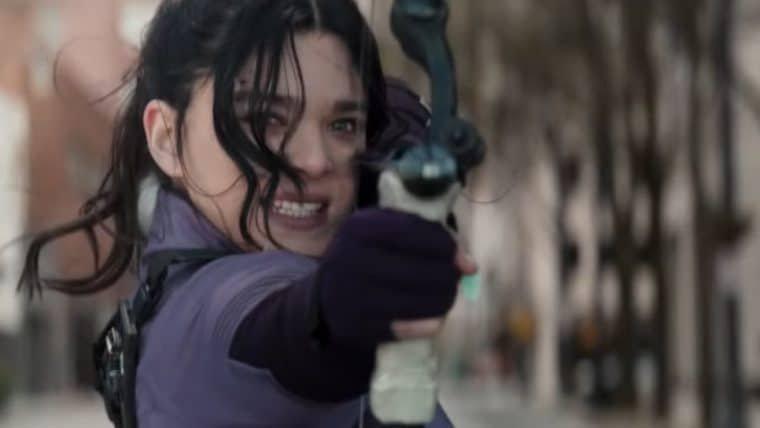 Os segredos e referências do trailer de Gavião Arqueiro, nova série da Marvel no Disney+