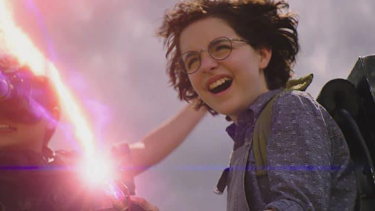 Ghostbusters – Mais Além ganha nova data de estreia