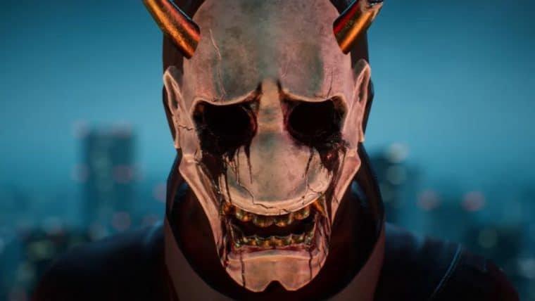 Ghostwire: Tokyo recebe trailer com muito gameplay; assista