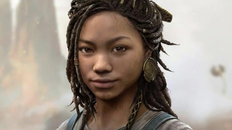 Roteirista de God of War: Ragnarok responde aos ataques contra Angrboda