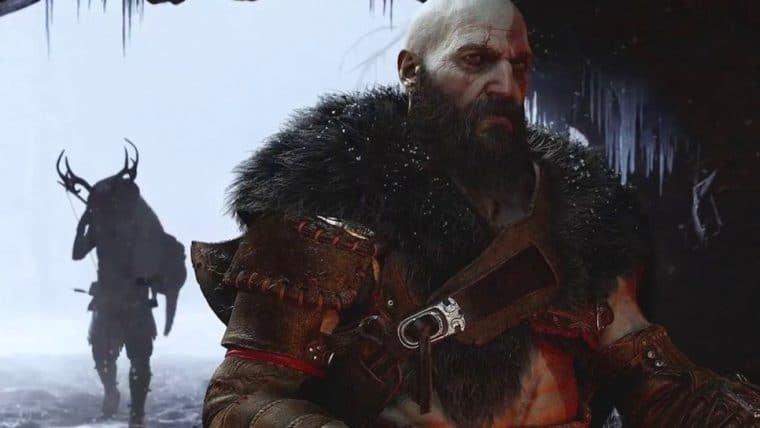 Ator de voz de Kratos explica atraso em God of War: Ragnarok