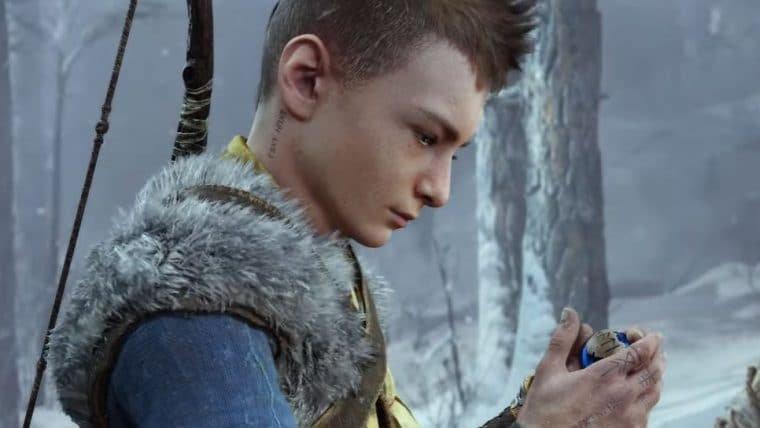 God of War: Ragnarok está sendo dirigido por Eric Williams