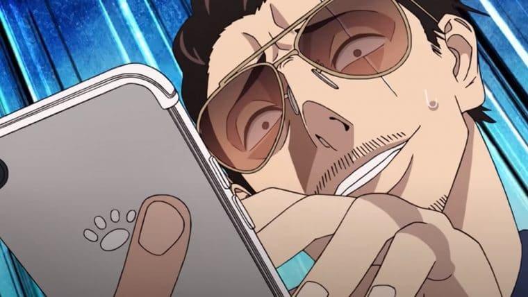 Gokushufudou: Tatsu Imortal ganha trailer e data de estreia para segunda parte