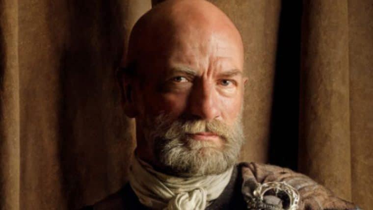 HBO anuncia Graham McTavish e mais no elenco de House of the Dragon