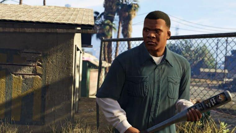 GTA V para PlayStation 5 e Xbox Series X ganha nova data de lançamento