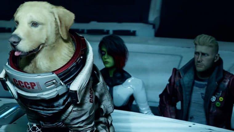 Guardiões da Galáxia recebem missão quase impossível no novo trailer do jogo