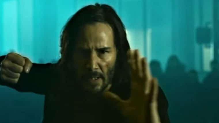 HBO Max divulga vídeo com cenas de Duna, Matrix Resurrections e mais