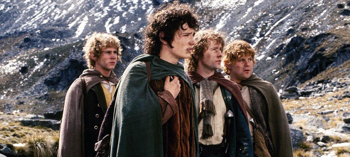 Astros de O Senhor dos Anéis apoiam homem que quer viver como um hobbit