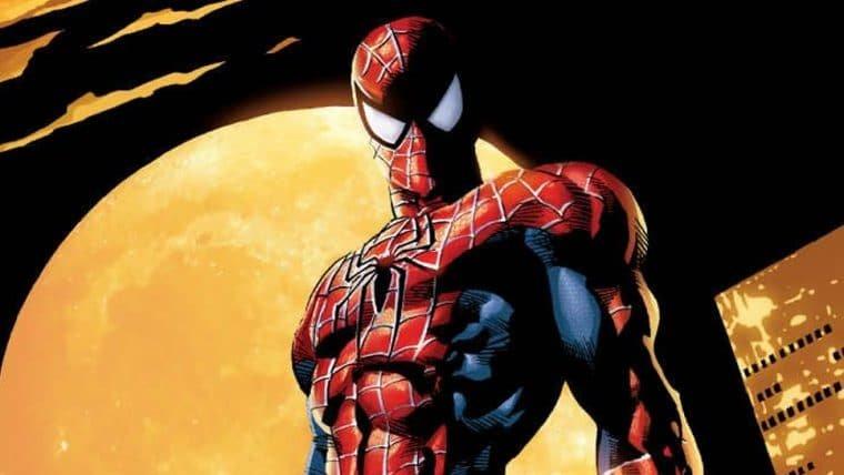 Marvel desfaz uma das HQs mais controversas do Homem-Aranha