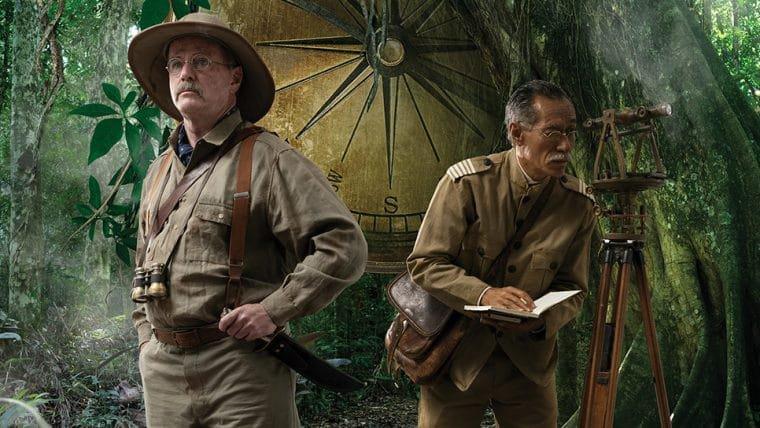 HBO Max aposta em história sobre a Amazônia com o lançamento de O Hóspede Americano
