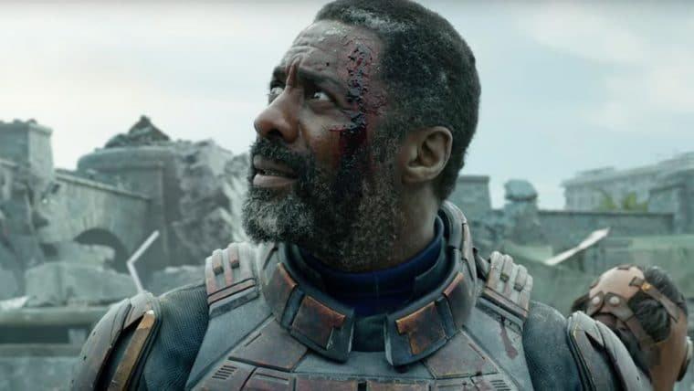Warner erra o nome do personagem de Idris Elba em O Esquadrão Suicida e vira meme