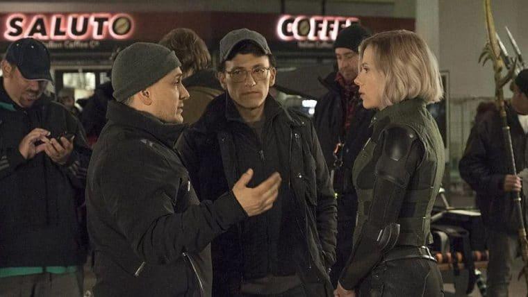 Processo de Scarlett Johansson criou um impasse entre os Irmãos Russo e a Marvel, diz site