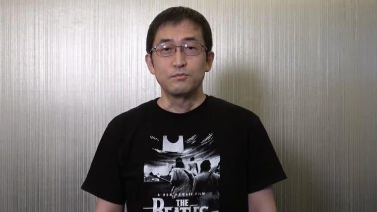 Junji Ito celebra chegada do mangá de Frankenstein ao Brasil e manda recado para os fãs